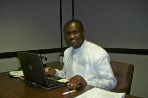 Dr Emeka